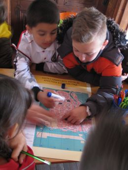 """Образователна програма """"Възрожденското училище разказва. Учи и се забавлявай в музея"""" - Изображение 1"""