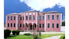 Общински Исторически музей - ИМ - Карлово