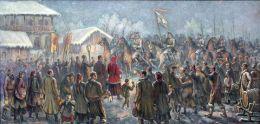 8 януари 2018 г.- 140 години от Освобождението на Карлово и Стремската долина - Изображение 1