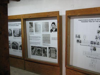 Обновената експозиция в Даскал Ботевата къща вече е отворена - Изображение 2