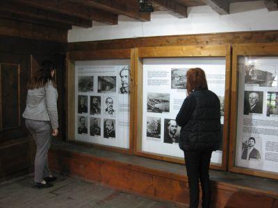 Обновената експозиция в Даскал Ботевата къща вече е отворена - Изображение 3