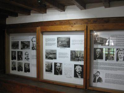 Обновената експозиция в Даскал Ботевата къща вече е отворена - Изображение 5