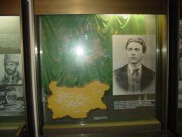 Зала:Национално-освободителни борби - ИМ - Карлово